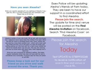AleashaSearchInvitation